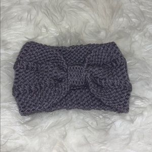 Accessories - Knitted head wrap